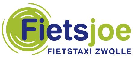 Fietsjoe - fietstaxizwolle